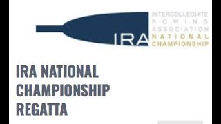 Download 2018 IRA Championship - Sunday Finals Video