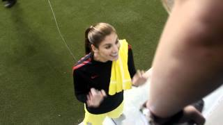 Download Hope Solo - I Don't Want Your Money Video