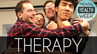 Download The Try Guys Try Therapy Video