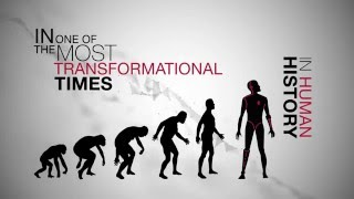 Download Digital transformation: are you ready for exponential change? Futurist Gerd Leonhard, TFAStudios Video
