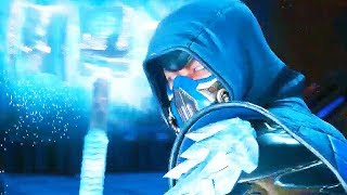 Download INJUSTICE 2 ALL SUPER MOVES With Sub Zero Included Updated Edition Video