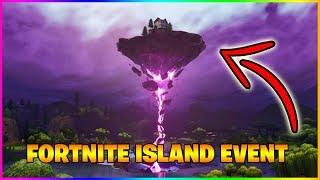 Download 🔴 *NEW* FORTNITE CUBE ISLAND EVENT HAPPENING NOW?! - Fortnite Livestream Video