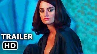 Download LOVING PABLO International Trailer (2018) Penelope Cruz, Javier Bardem Movie HD Video