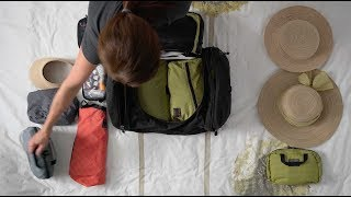 Download One Month In Italy: How To Pack For 30 Day Trip Without Checking a Bag Video