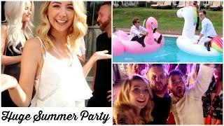 Download HUGE SUMMER PARTY Video