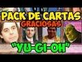 Download PACK DE CARTAS YU GI OH   CARTAS DE MEMES   v1 Video