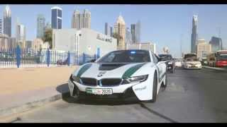 Download Dubai Police - Smart Services Film Video