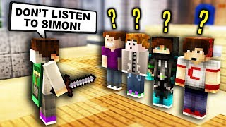 Download IMPOSSIBLE SIMON SAYS IN MINECRAFT MURDER MYSTERY! Video
