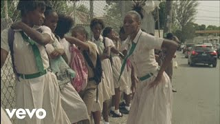Download Major Lazer - Get Free ft. Amber of the Dirty Projectors Video