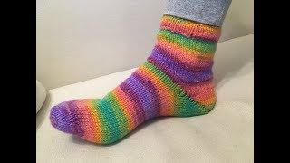 Download П″ятка - бумеранг у шкарпетках. Як я це роблю. Video