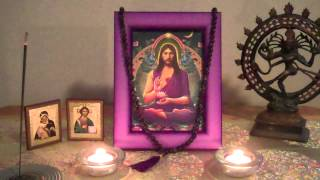 Download Chant the Jesus Mantra Video