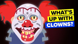 Download Why Are We Afraid of Clowns? Video