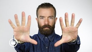 Download 10 Reasons To Not Have A Beard | Jeff Buoncristiano Video
