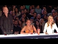Top List Got Talent 2017 -  The Most Dangerous Audition EVER In History! Prepare Yourself!