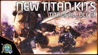 Download Titanfall 2 - New Titan Kits for Each Titan! DLC Video