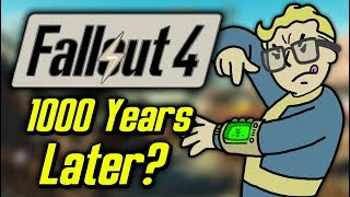 Download What Happens After 1000 Years in Fallout 4? Video