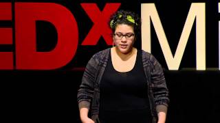 Download Building a community of artist activists: Misra Walker at TEDxMidAtlantic Video