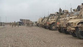 Download Наступление на ИГИЛ в Мосуле возобновится (новости) Video
