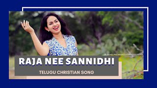Download Raaja Nee Sannidhi || Pallavi || Harini || Jonah Samuel || Samy Pachigalla Video