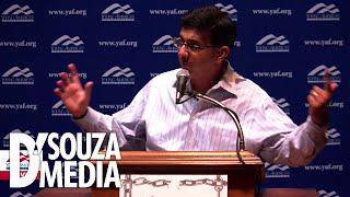 Download Students asks D'Souza to prove the Democrats' racist history Video