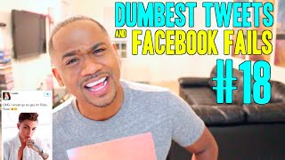 Download Dumbest Tweets and Facebook Fails #18 | Instagram Snapchat & Sales of the week Video