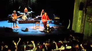 شاهین نجفی کنسرت سوئد آهنگ گیلکی Shahin najafi, gotenbrg
