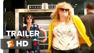 Download How to Be Single Official Trailer #1 (2016) - Dakota Johnson, Rebel Wilson Comedy HD Video