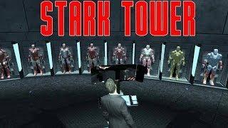 Download GRAND THEFT AUTO IV: TONY STARK TOWER - IRON MAN Video