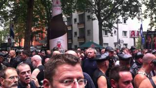 Download Folsom Europe Berlin 2011 Video