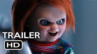 Download Cult of Chucky Official Trailer #1 (2017) Horror Movie HD Video