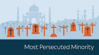 Download The World's Most Persecuted Minority: Christians Video