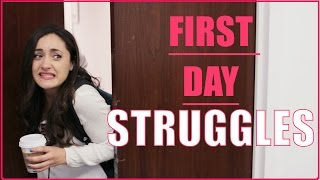 Download First Day of High School STRUGGLES Video