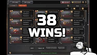 Download CrossFire NA: 38 BLACK MARKET WINS!!! (Black Friday) Video