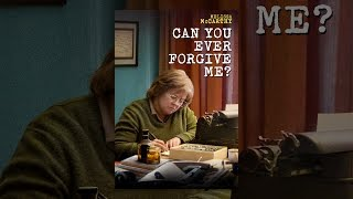 Download Can You Ever Forgive Me? Video