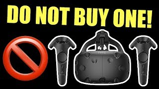 Download DON'T BUY A HTC VIVE Video