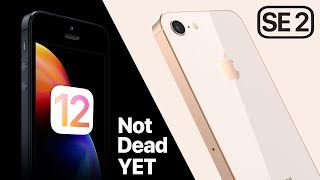 Download iOS 12 on 5S, Dark Mode, iPhone SE 2 Leaks & More News! Video