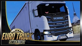 Download EURO TRUCK SIMULATOR 2 | BUENO BONITO y en BETA Video