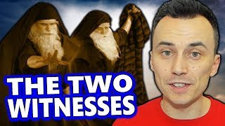 Download FACTS About the TWO WITNESSES of REVELATION You're Not Being Told !!! Video