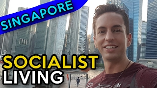 Download Living in Singapore - What's it like? Video