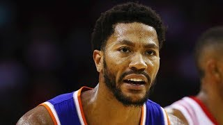 Download Derrick Rose to Cavs? Doc Rivers Disses Chris Paul CP3! NBA Free Agency 2017 Video