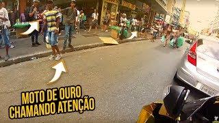 Download MOTO DE DUBAI PARANDO SÃO PAULO Video