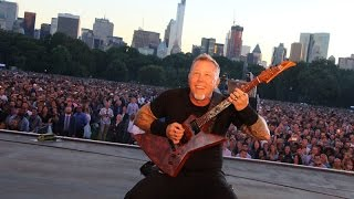Download METALLICA - Full Show at Global Citizen, NY - 24 September 2016 Video