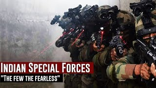 Download Indian Special Forces 2018 • ″'PARA SF /MARCOS / NSG″ Video