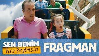 Download Sen Benim HerŞeyimsin - Fragman (9 Aralık'ta Sinemalarda) Video