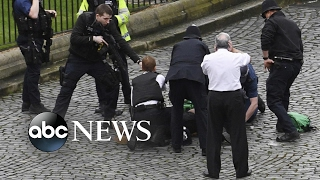 Download London attack | 8 arrested in deadly terror attack Video