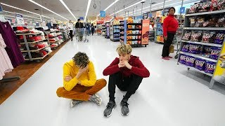 Download WE LOST OUR LITTLE SISTER IN WALMART.. Video