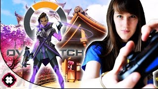 Download ►Overwatch Gameplay PS4◄ Sombra &The Arcade Gameplay! Video