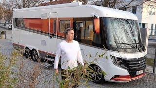 Download Premium-Camper.de-Wohnmobil Arto 85E / 77E Niesmann+Bischoff – Report/Interview mit Matthias Dunkel Video