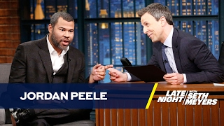 Download Jordan Peele Revives Obama Impression Video