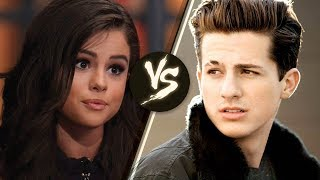 Download Selena Gomez CLAPS BACK at Charlie Puth by Shutting Down Dating Rumors Video